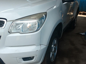 Chevrolet Colorado 3.6 L5 Aa Ee Doble Cabina 4x4 At