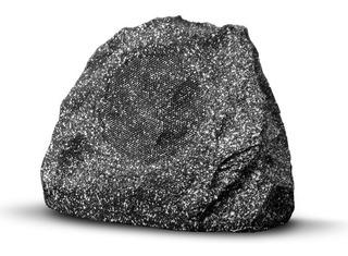 Bafle 2 Vías Pasivo Tipo Roca Para Exterior 6.5 Hamc