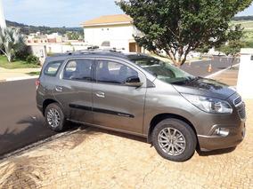 Chevrolet Spin Advantage 1.8 Em Ótimo Estado