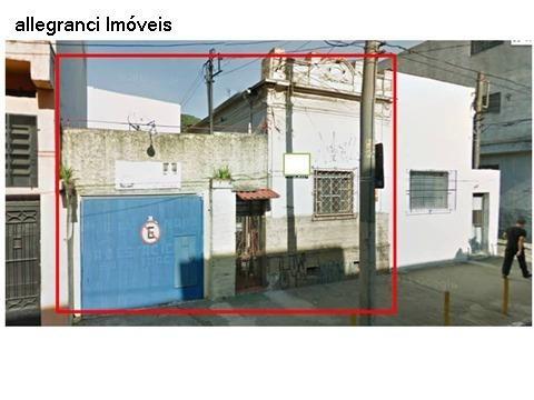 Casa De 280m² Para Venda, R$1.100.000,00 - Belém - Sp - Ca0066