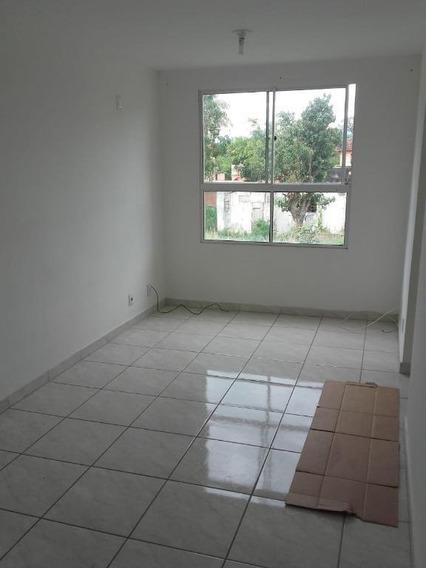 Apartamento Em Areal, Itaboraí/rj De 53m² 2 Quartos À Venda Por R$ 120.000,00 - Ap212420