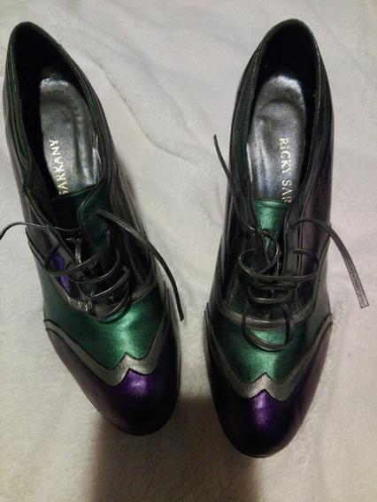 Hermosos Zapatos Sarkany 37