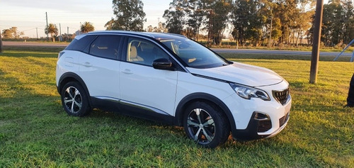 Peugeot 3008 Allure Thp 165 Cv