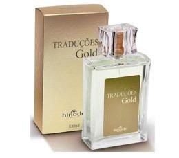 Perfumes Gold