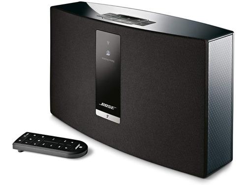Bose Altavoz Soundtouch 20 Sistema De Música Inalámbrico