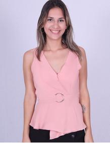 Blusa Valentina V-12526 - Asya Fashion