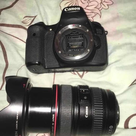 Máquina Fotográfica Cano
