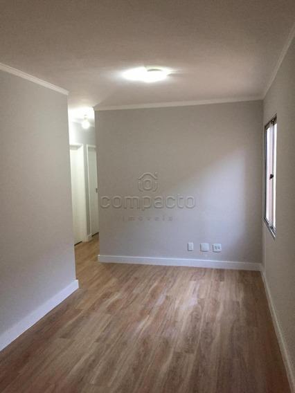 Apartamento - Ref: V6573