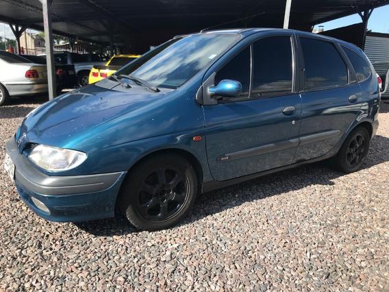 Renault Scénic 2.0 Rxe Privilege Año 2001 Al Dia 5900 U$s