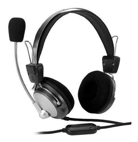 Audifono Para Pc Microfono Satellite Precio X Mayor Min 5
