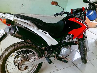 Honda Bros125