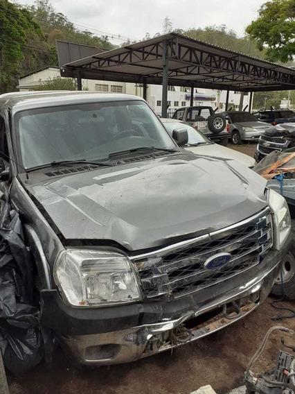 Sucata Ranger 2012 Xlt 3.0 4x4 Manual Diesel