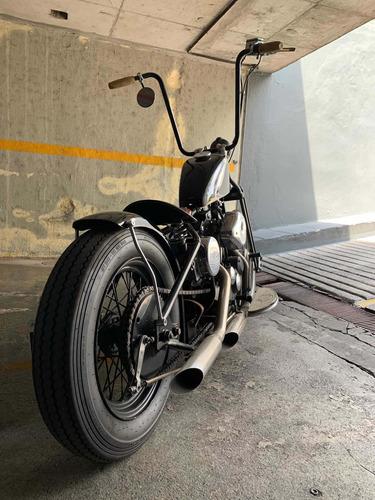 Harley Davidson 1000