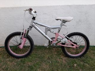 Bicicleta Benotto Para Niña