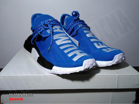 54e54a632 Human Race - Zapatillas Adidas de Hombre en Mercado Libre Argentina