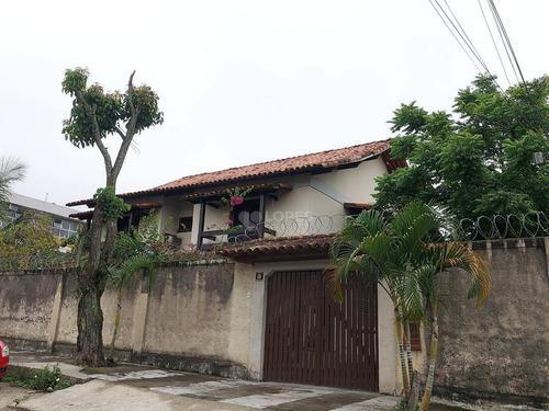 Imagem 1 de 18 de Casa À Venda, 442 M² Por R$ 1.900.000,00 - Piratininga - Niterói/rj - Ca20917