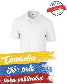 89025581770 Camiseta Tipo Polo Dotaciones Publicidad - Ropa y Accesorios en ...