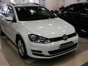 Volkswagen Golf Variant 1.6 Comfortline Dsg #a2