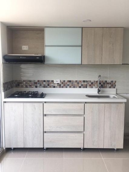 Apartamento 55m2 Caldas Antioquia