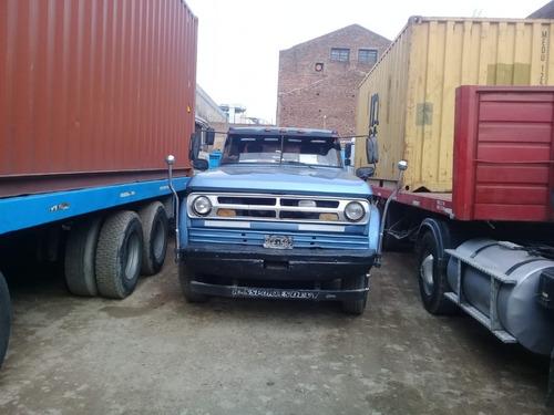 Dodge 900 Igual Al 1000 Pero Sin Turbo