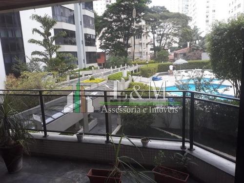 Apartamento Vila Mariana Sao Paulo Sp Brasil - 1062