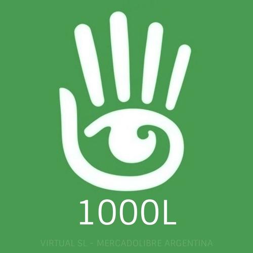 1000 Lindens Second Life Oferta