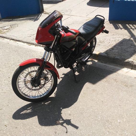 Yamaha Rdz