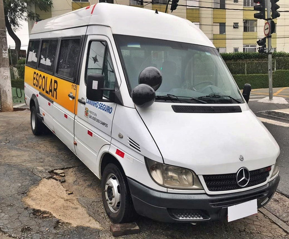Mercedes-benz Sprinter 413 2010