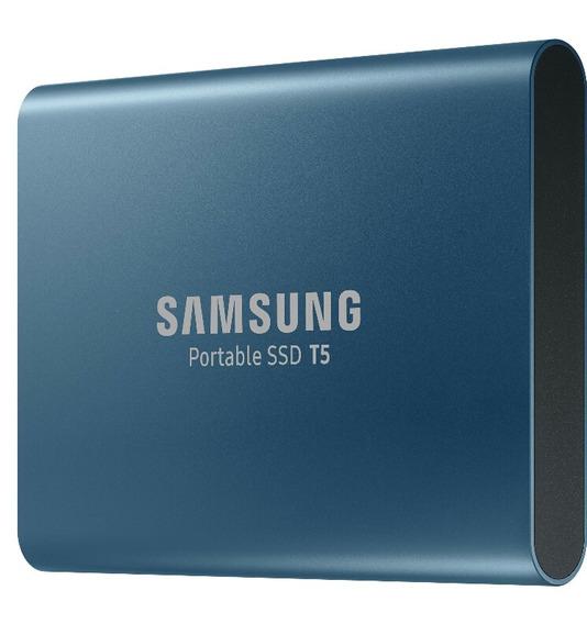 Hd Ssd 500gb Samsung T5