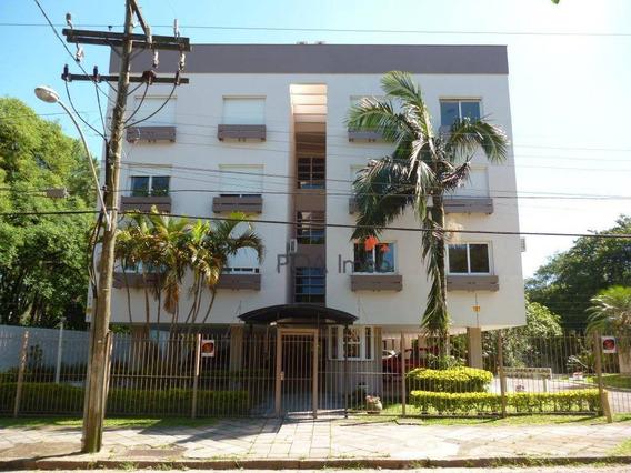Apartamento Residencial À Venda, Teresópolis, Porto Alegre. - Ap0961