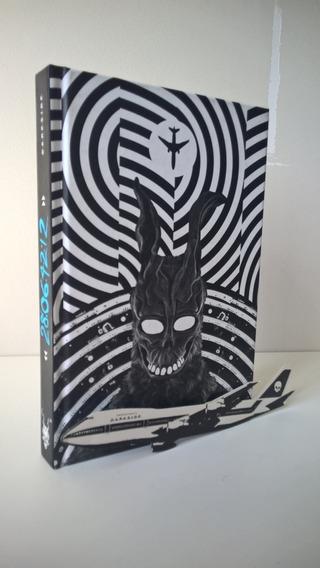 Donnie Darko Edição Editora Darkside + Marcador Exclusivo
