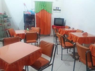 Restaurante Muy Grande