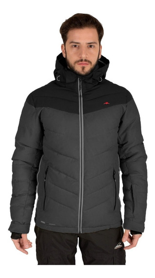 Campera Montagne Vincent Thermo Globe