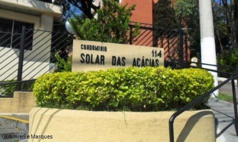 Apartamento No Solar Das Acacias - Ven1056
