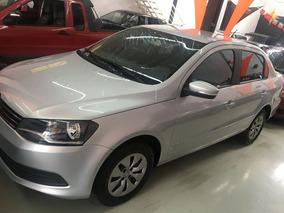 Volkswagen/voyage 1.6 Mi Comfortline I-motion 8v