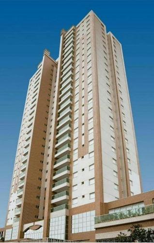 Apartamento Residencial À Venda, Vila Formosa, São Paulo. - Ap5818