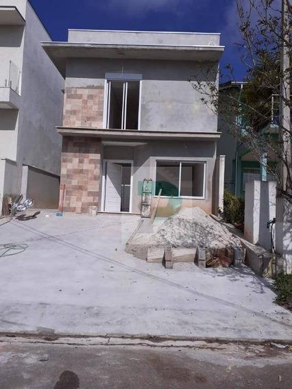 Vendo Sobrado No Condomínio Parque Das Figueiras Na Vila Moraes Em Mogi Das Cruzes - So0147