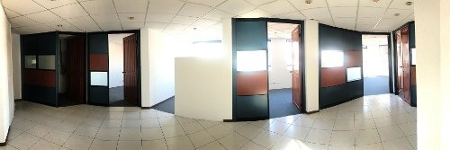Oficina En Renta En Lomas De Chapultepec!