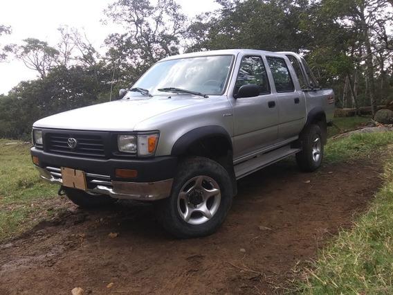 Toyota Hilux 1996 Toyota Hilux