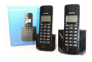 Telefono Inalambrico Panasonic Kx-tgb112