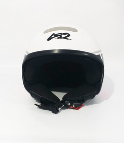 Capacete Ls2 Of561 Wave Rook White/pink