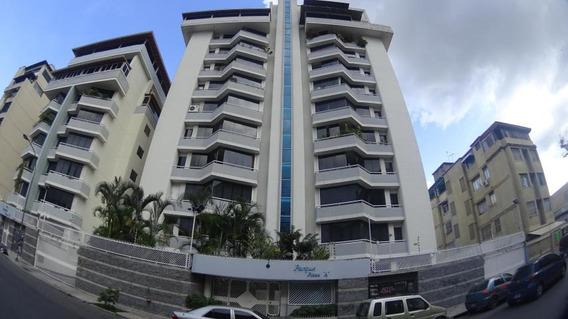 Apartamento En Venta 20-4267