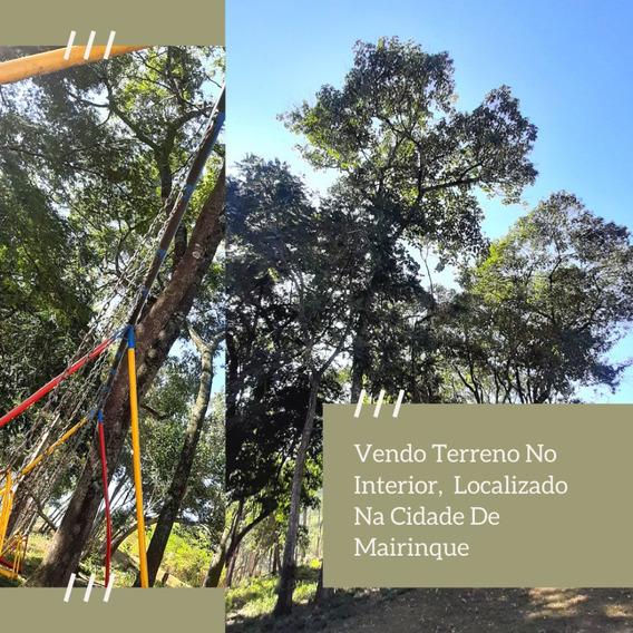 Terrenos De Alta Valorização No Interior De Sp.