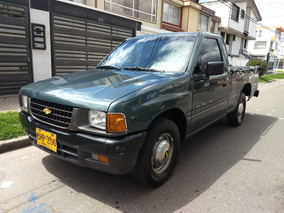 Chevrolet Luv Pickup 1600 1997