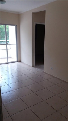 Apartamento Residencial Para Venda E Locação, Jardim Guadalajara, Sorocaba. - Ap4921