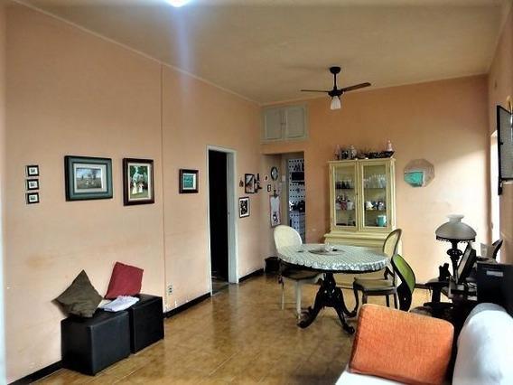 Casa Em Condomínio Fechado, Em Icaraí, Ponto De Segurança - Ca0354