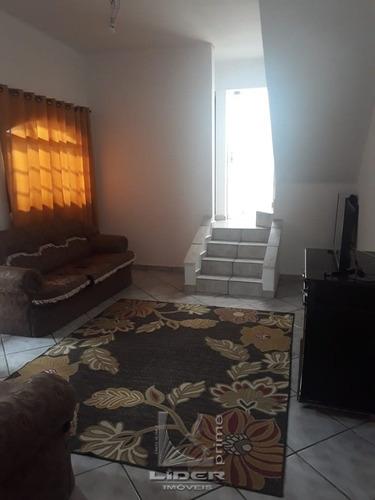 Casa Vila Aparecida Bragança Pta - Venda / Troca - Ca0603-1
