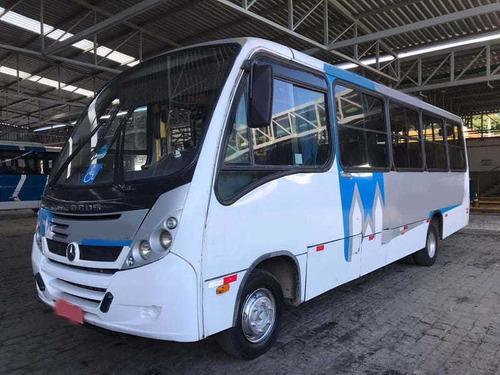Micro Ônibus Urbano 2013 Mb Lo 916, 24lug, R$ 130 Mil