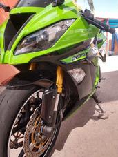 Kawasaki Ninja Zx-6r 636 2013 Edition Yoshimura