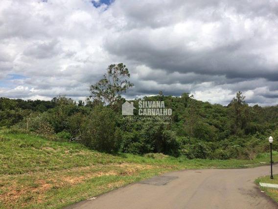 Terreno Residencial À Venda No Condomínio Terras De São José Ii Em Itu. - Te2482